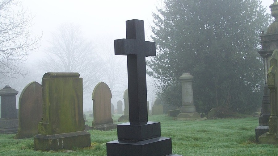 Letters from beyond the grave? Posing as ghost of ex's mother earns jilted man suspended jail term