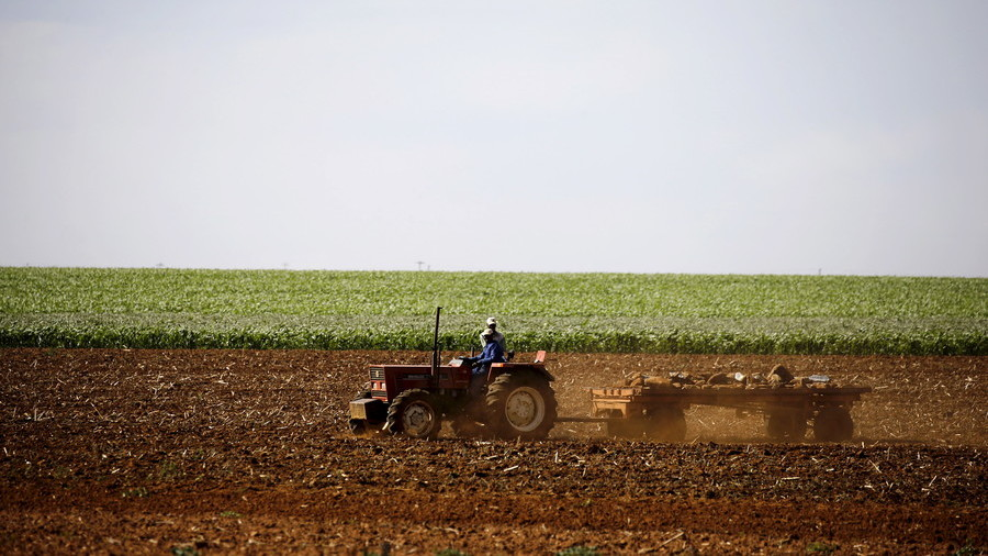 State Dept warns South Africa of 'wrong path' amid land expropriation row