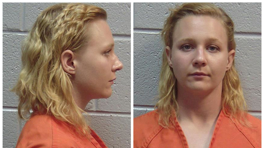Trump: Reality Winner's crimes 'small potatoes' compared to Hillary Clinton