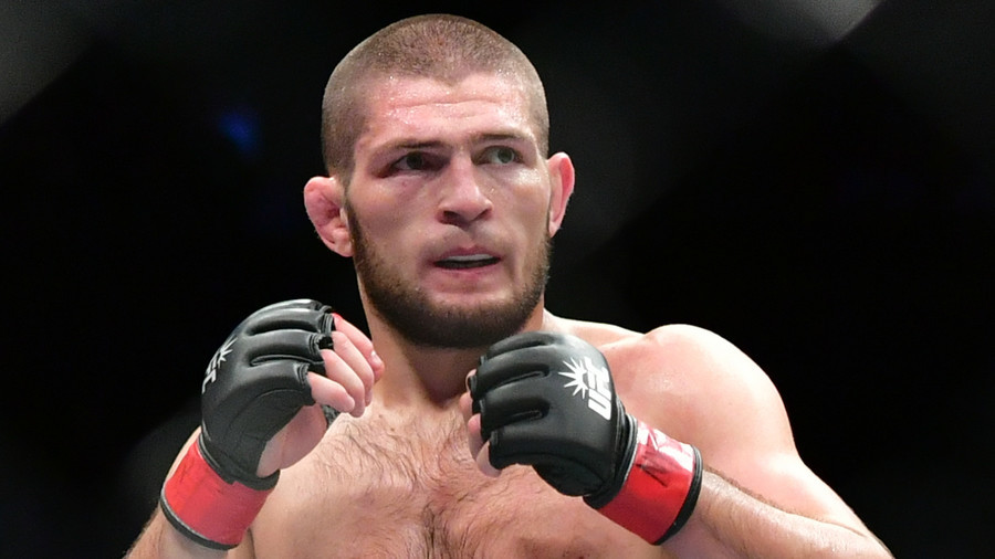 McGregor's mind games have already affected Khabib, says MMA analyst Robin Black (VIDEO)