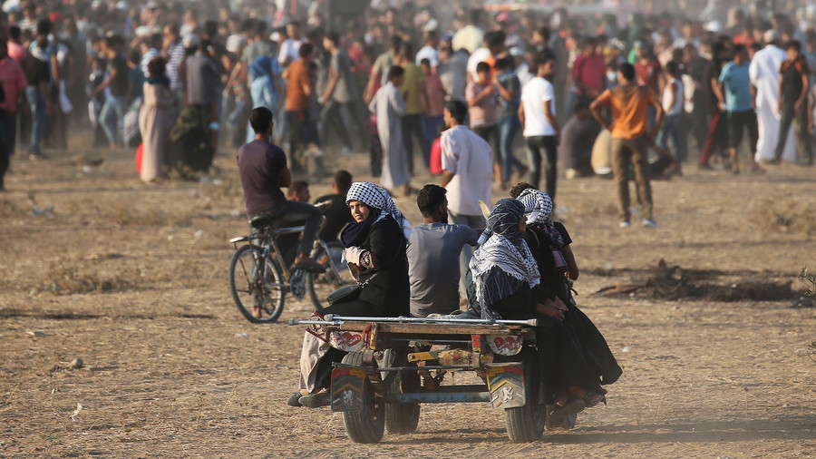 US 'redirecting' $200 million in aid from West Bank and Gaza