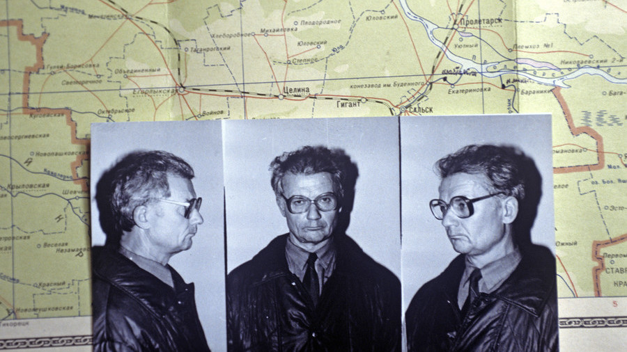 Listing of notorious serial killer among notable alumni angers university