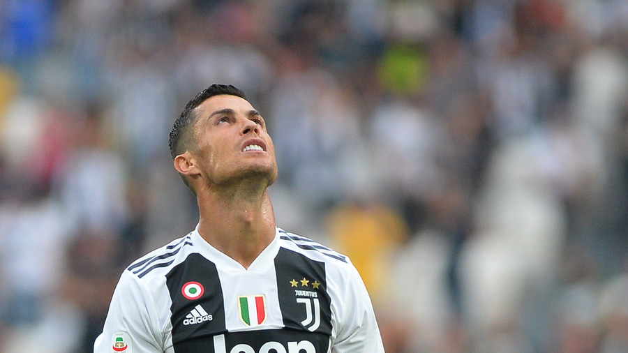 'Not my GOAT': Cristiano Ronaldo panned for 'angry' & 'selfish' reaction to teammate's goal