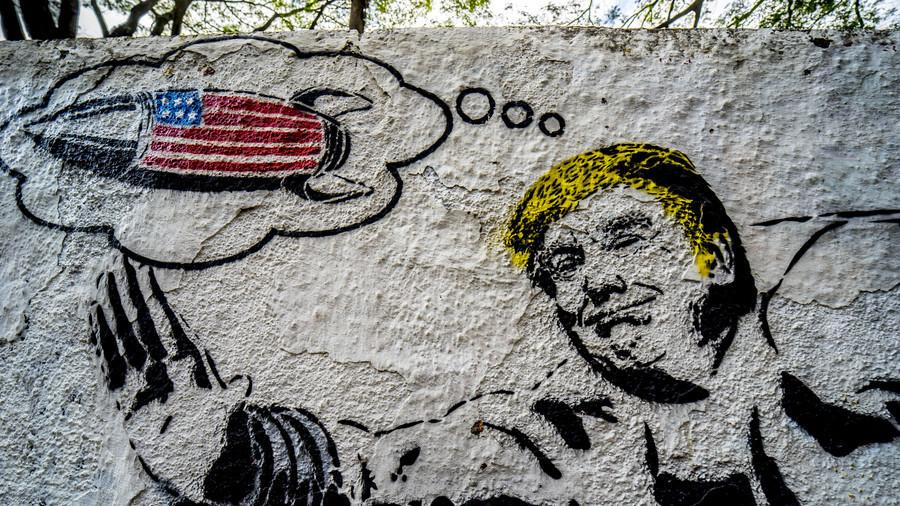 N. Korea slams US for 'hatching a criminal plot' against Pyongyang after Pompeo's canceled trip