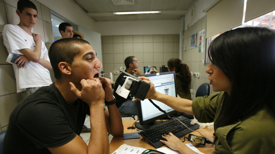 Hackers compromised IDF recruit files & had been selling private data to 3rd parties for years