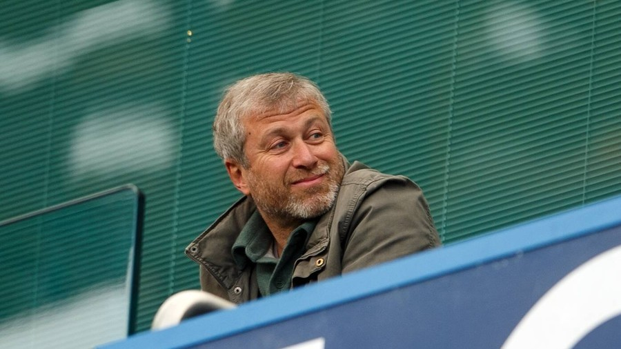Update! Roman Abramovich puts Chelsea on sales for this amount