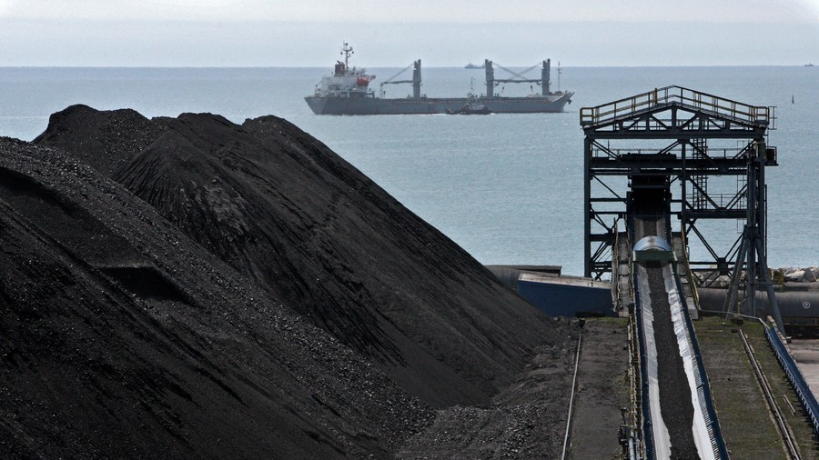 Russia could become global leader in coal exports – Putin