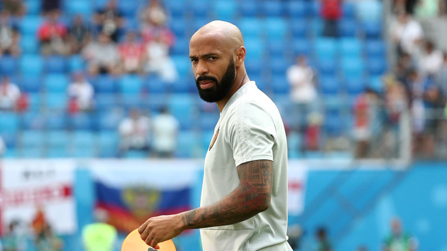 'It's not easy': Thierry Henry's managerial move to Bordeaux close to collapse