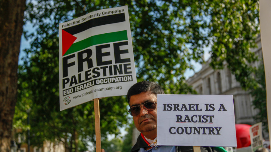 Palestinian groups urge Labour to 'reject IHRA's false, anti-Palestinian definition of antisemitism'