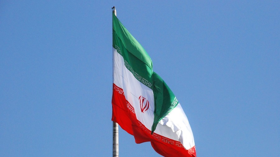 Iran arrested 'tens of spies' within government – minister