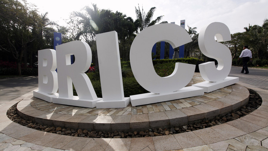 BRICS bank receives top investment-grade rating from S&P