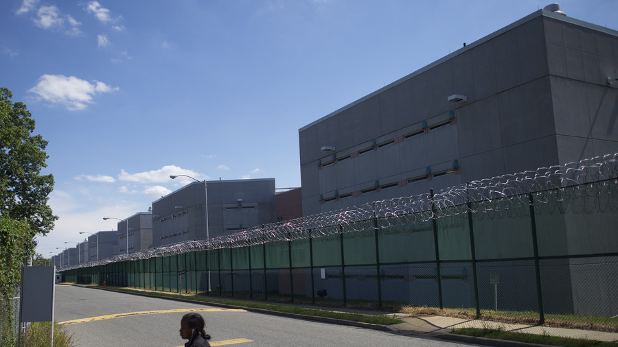 Pennsylvania puts all prisons on lockdown after reports of staff sickened by unknown substance