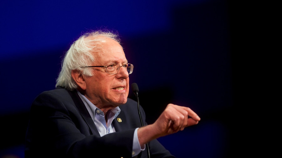 Feeling the Bern? Amazon pushes back against Sanders' crusade against retail giant