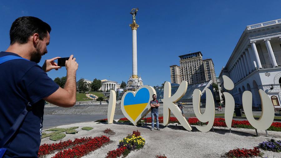 Ukraine statistics show country's biggest investor is… Russia
