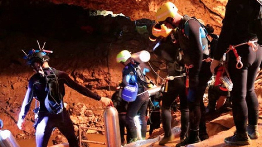 Thai cave rescuer who Elon Musk called 'pedo guy' prepares to sue for libel