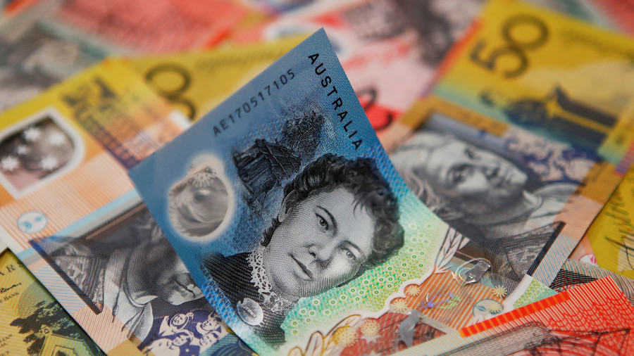 Australian worker accidentally overpaid by almost AU$500,000