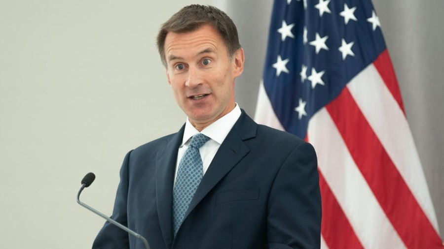 Europe owes peace and prosperity to 'friendship with US' – UK foreign secretary