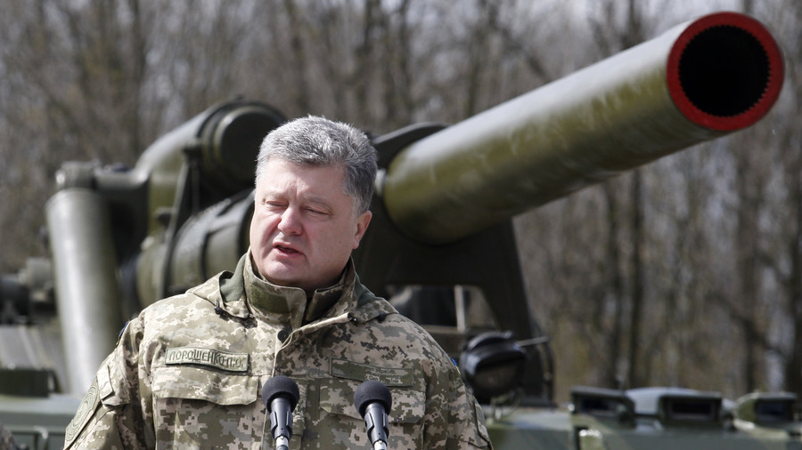 Donbass leader's murder shows Kiev clearly wants to end Ukrainian crisis by force – analysts