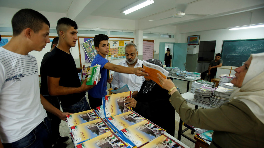 US stops funding to Palestinian refugee agency due to 'irredeemably flawed operation'