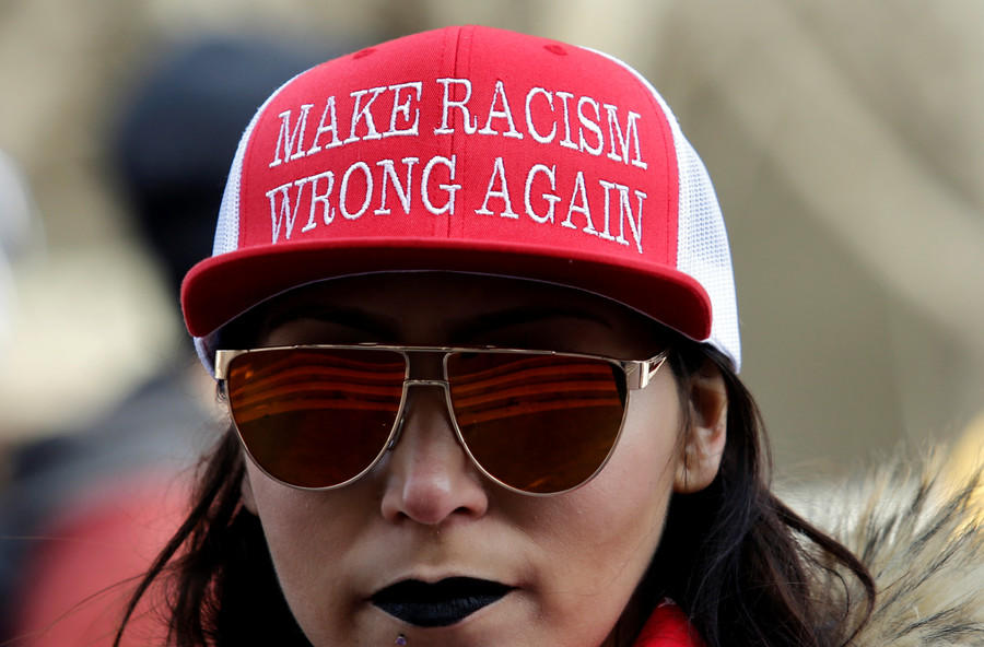 Racism news