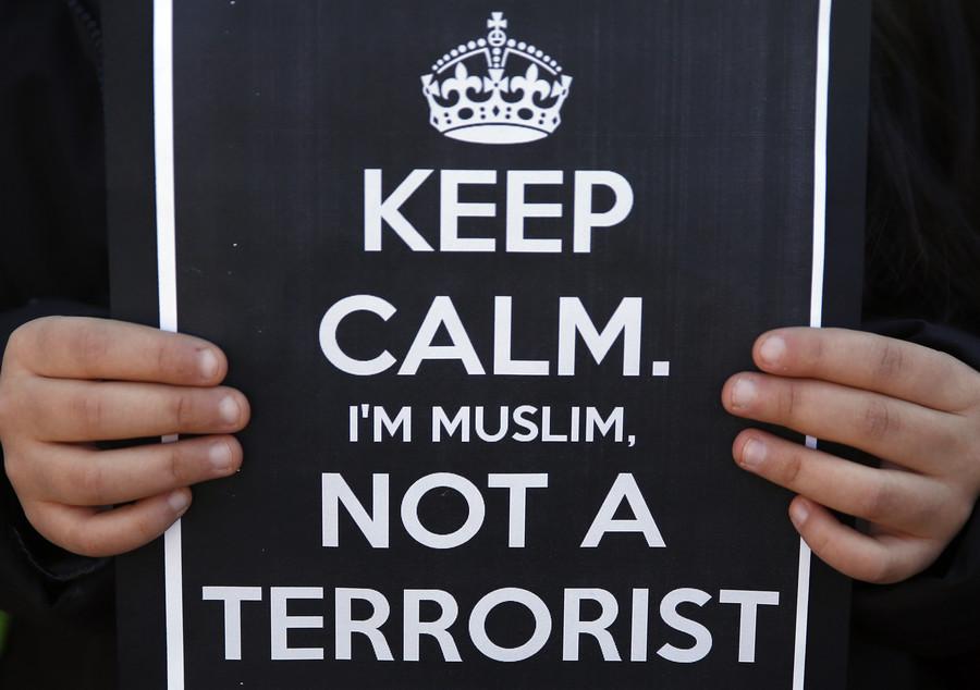 Islamophobia news