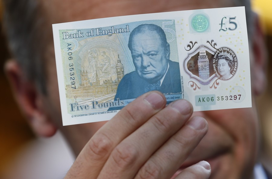 Harry Kane engraved £5 note valued at £50,000 in circulation in UK