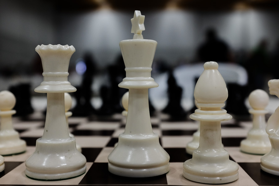 Tunisian chess federation promises to 'ensure hospitality' for Israeli competitors