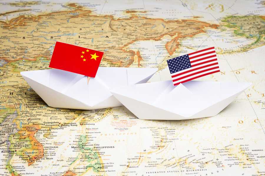 China threatens 25% import tariff on US liquefied natural gas