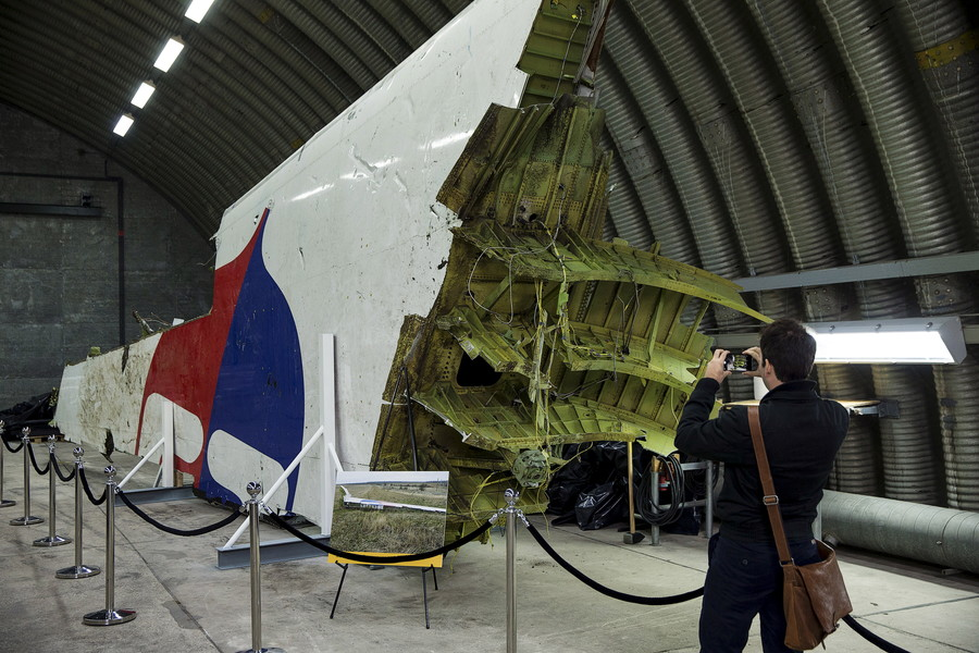 'Insults and pathetic lies': Russian diplomat slams WaPo over praise for Bellingcat MH17 claims