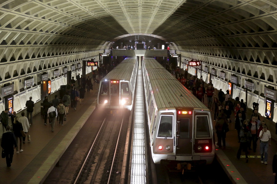 DC metro scraps plan for special trains for Unite the Right demonstrators after workers protest