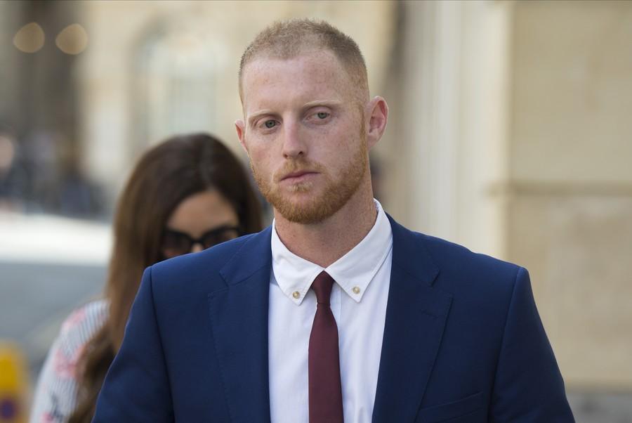 England cricket star Ben Stokes 'mocked gay couple' before nightclub brawl, court hears