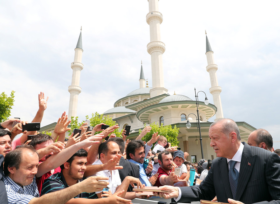 Ankara news