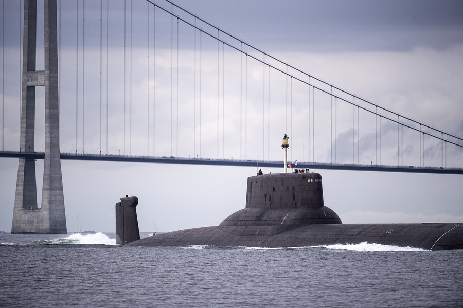 'Perpetual' reactor for next-gen nuclear subs trialled in Russia
