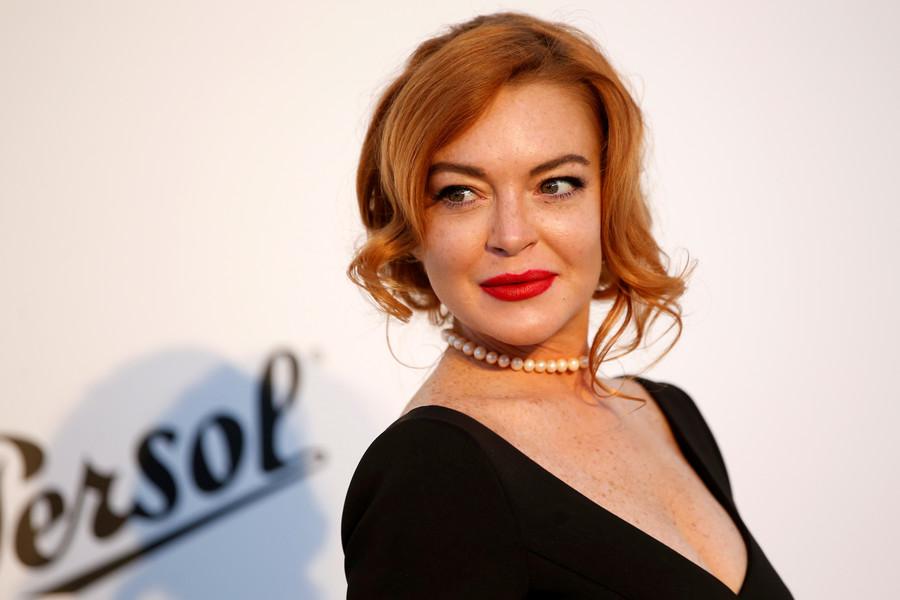 Lindsay Lohan blasts #MeToo women as 'weak', says crimes should be reported