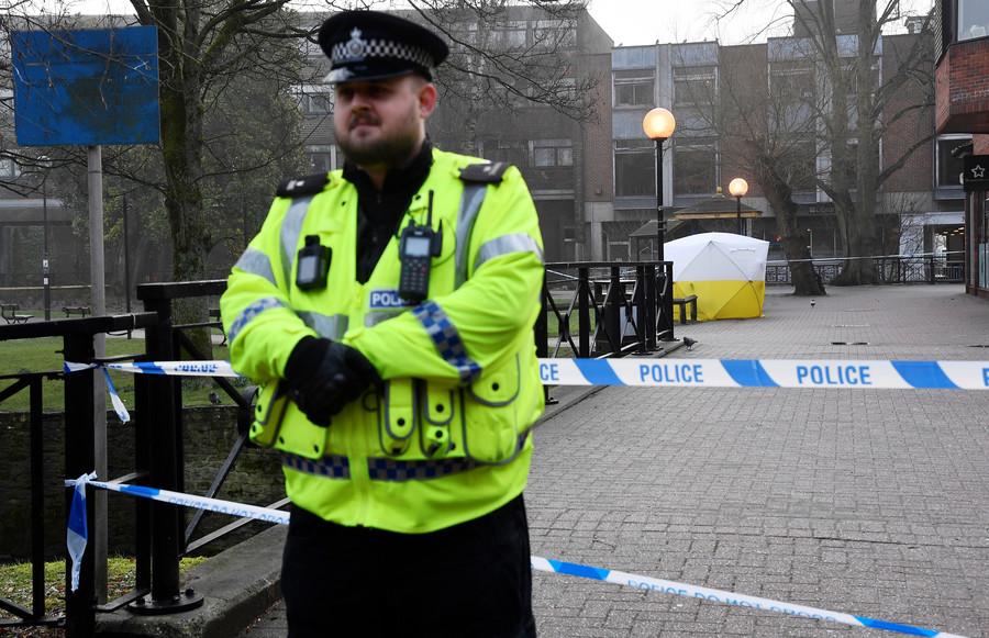 More than £10m splurged on Salisbury & Amesbury 'Novichok' probes