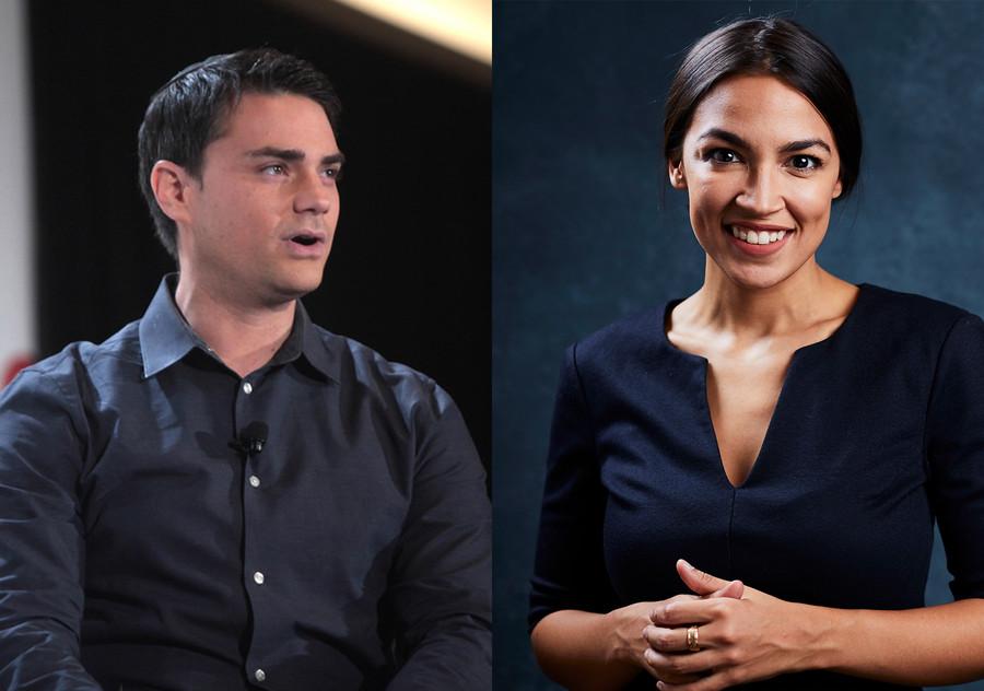 Ocasio-Cortez v Ben Shapiro: Dem candidate refuses 'catcalling' debate offer