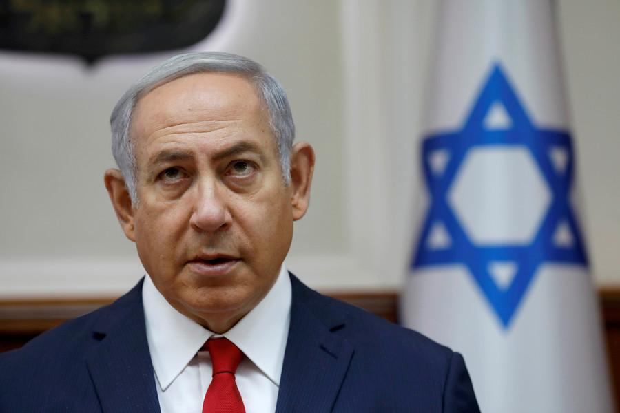 Norwegian daily depicts Netanyahu as swastika-shaped enforcer of apartheid, accused of anti-Semitism