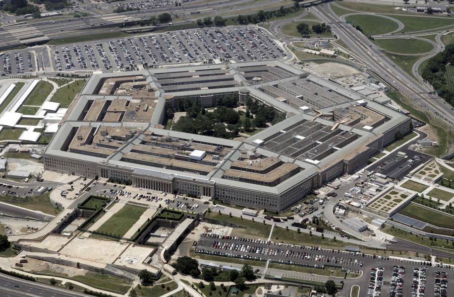 Pentagon news