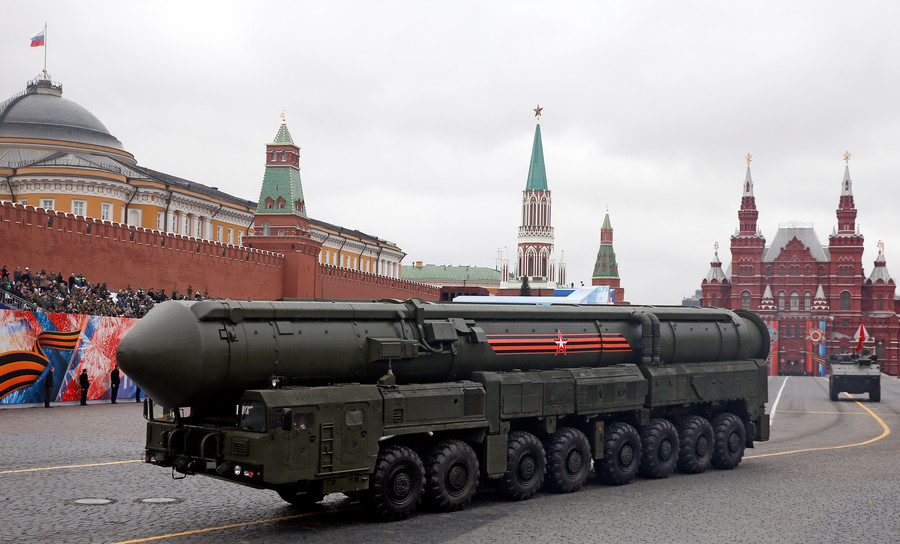New US military budget halts Open Skies pact, almost axes nuclear arms reduction deal with Russia