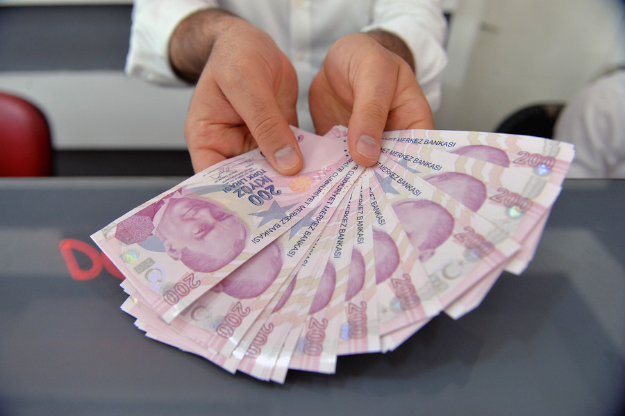 Turkish lira news