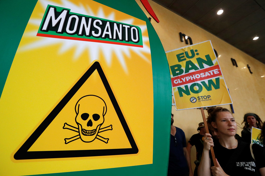 Will the court ruling against Monsanto open floodgates to more lawsuits? RT's Boom Bust takes a look