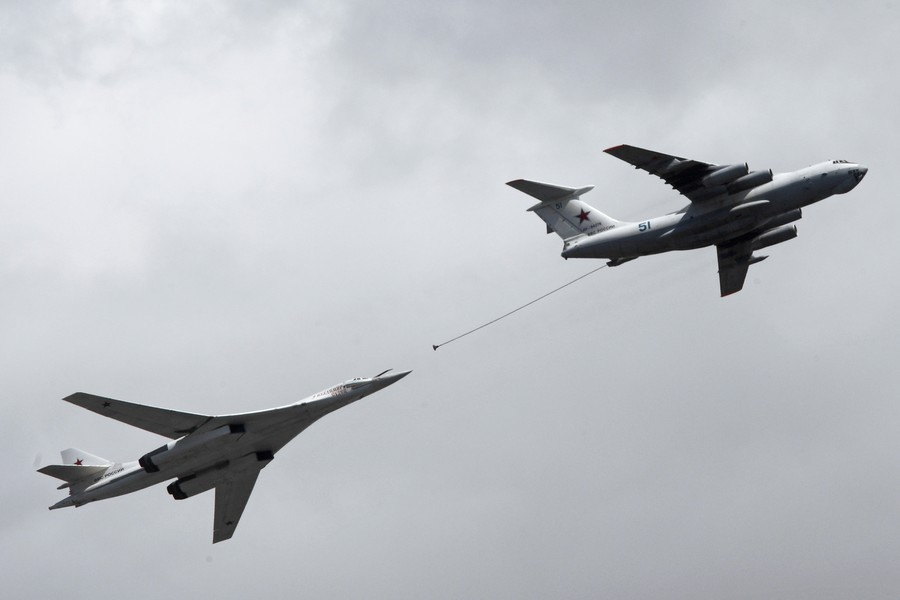 Russia to hold biggest military drills since Soviet times – Defense Minister