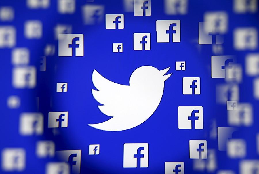 Trump: 'We won't let' discrimination of conservatives on social media happen