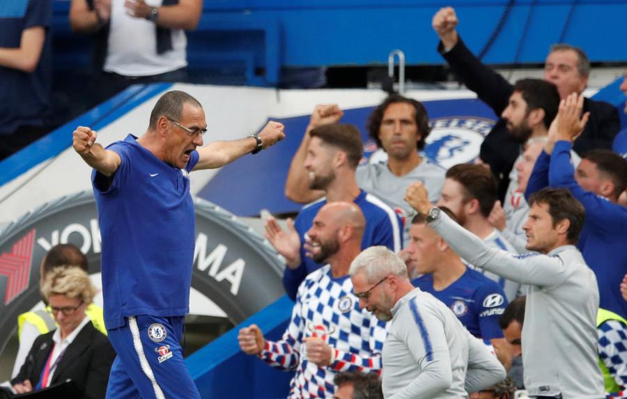 Sarri to Juventus: How will chain-smoking Italian get on with fitness freak Ronaldo?
