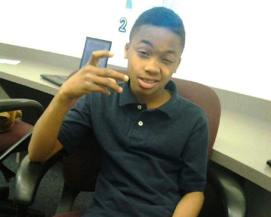 St. Louis teen posts 'made it to see 17,' gets shot & killed on birthday