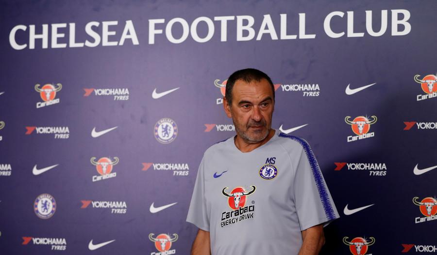 Chelsea (FC) news
