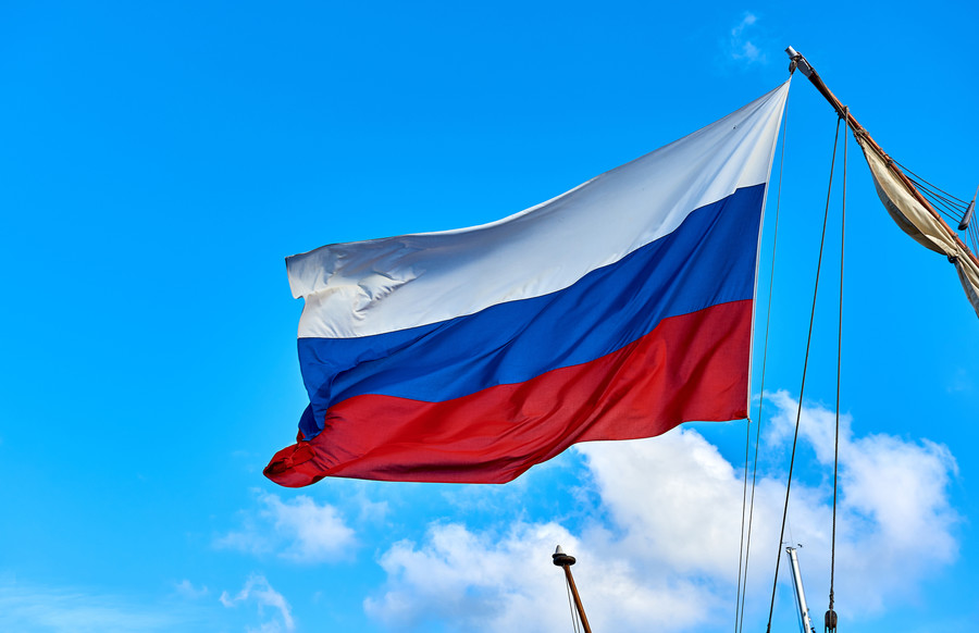 US sanctions 6 Russia-flagged vessels, 4 companies & 2 individuals