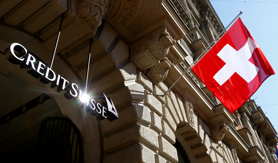 Credit Suisse places $5bn in Russian assets under custody in compliance with US sanctions