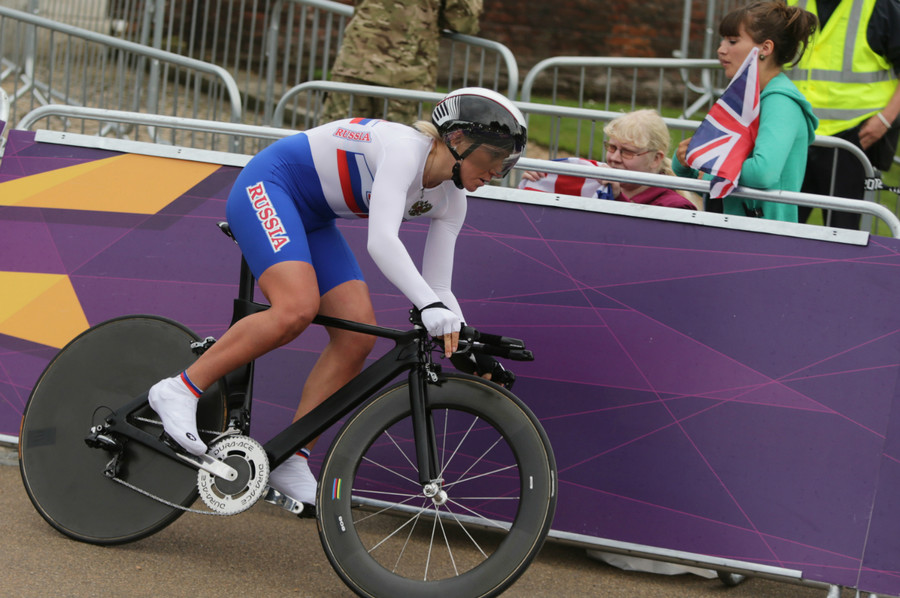 Citizenship controversy: Former Russian cyclist declared ineligible for Asian Games