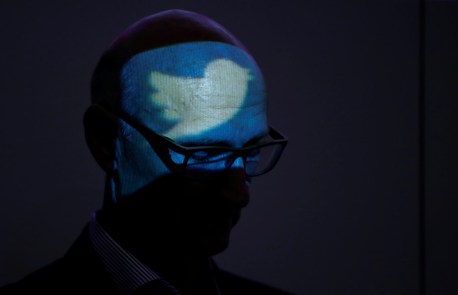 'Information ops': Secret meeting of social media & tech giants to tackle midterm elections